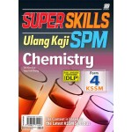 TINGKATAN 4 SUPER SKILLS ULANG KAJI SPM CHEMISTRY