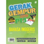 TINGKATAN 1 GERAK GEMPUR SUPER PT3 ENGLISH