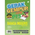 TINGKATAN 3 GERAK GEMPUR SUPER PT3 ENGLISH