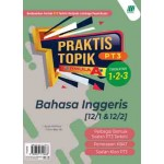 PRAKTIS TOPIK FORMULA A+ PT3 ENGLISH