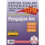 Kertas Soalan Peperiksaan Tahun-Tahun Lepas STPM Pengajian Am Semester 1-2-3