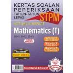 Kertas Soalan Peperiksaan Tahun-Tahun Lepas STPM Mathematics T Semester 1-2-3