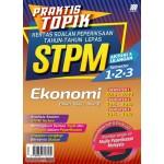 Praktis Topik KSPTL STPM Semester 1,2,3 Ekonomi