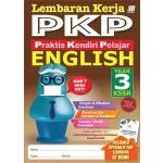 Tahun 3 Lembaran Kerja PKP English