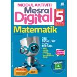 Tahun 5 Modul Aktiviti Mesra Digital Matematik
