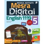 TINGKATAN 5 MODUL MESRA DIGITAL ENGLISH