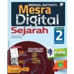 TINGKATAN 2 MODUL MESRA DIGITAL SEJARAH+BOOKLET