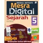 TINGKATAN 5 MODUL MESRA DIGITAL SEJARAH+BOOKLET