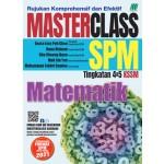 MASTERCLASS SPM MATEMATIK