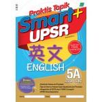 五年级A Praktis Topik Smart+ UPSR英文