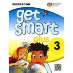 TAHUN 3 GET SMART PLUS 3 WORKBOOK SJK&SK