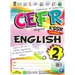 P2 CEFR KSSR SK ENGLISH '18