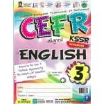 P3 CEFR KSSR SK ENGLISH '19