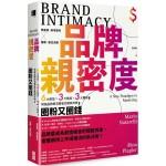品牌親密度:6大原型x3大階段x3大層級,增強品牌與消費者互動與共鳴,圈粉又圈錢