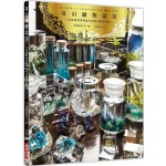 奇幻礦物盆景:水族箱與玻璃瓶中的精美礦物庭園