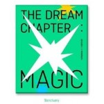 TXT- VOL.1 DREAM CHAPTER: MAGIC (SANCTUARY VER.)
