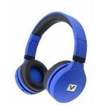 VINNFIER ELITE 6 BLUETOOTH HEADPHONE BLUE