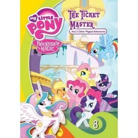 My Little Pony Vol.8 DVD