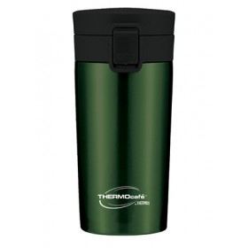 THERMOCAFE INSULATED STAINLESS STEEL TUMBLER 350ML GREEN