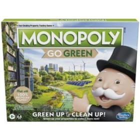 MONOPOLY GO GREEN