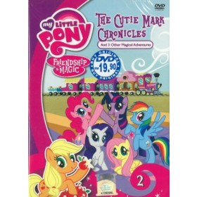 My Little Pony Vol.2 DVD