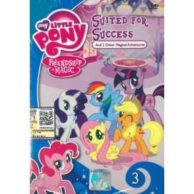 My Little Pony Vol.3 DVD