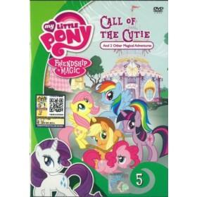 My Little Pony Vol.5 DVD