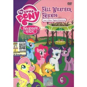 My Little Pony Vol.6 DVD