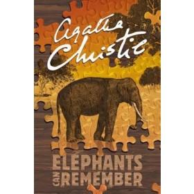 Elephants Can Remember (Poirot)