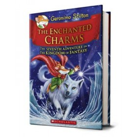 GS THE KINGDOM OF FANTASY 07: THE ENCHANTED CHARMS (HC)