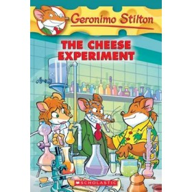 GS 63: CHEESE EXPERIMENT
