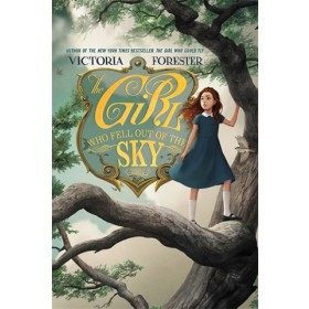 GIRL WHO FELL OUT OF SKY