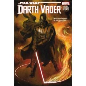Star Wars: Darth Vader Vol. 1