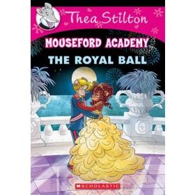 TSMOUSEFORD ACADEMY 16: ROYAL BALL