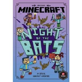 MINECRAFT NIGHT OF BATS