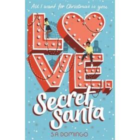 LOVE SECRET SANTA