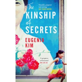 KINSHIP OF SECRETS