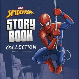 MARVEL SPIDER-MAN STORYBOOK COLLECTION