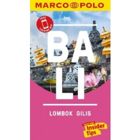 MARCO POLO GUIDE: BALI