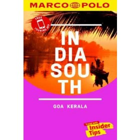 MARCO POLO GDE: SOUTH INDIA /P