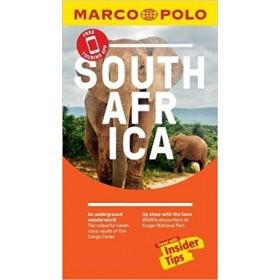 MARCO POLO GDE: SOUTH AFRICA /P