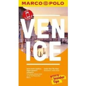 MARCO POLO GDE: VENICE /P