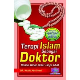 TERAPI ISLAM SEBAGAI DOKTOR