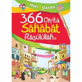 366 CERITA SAHABAT RASULULLAH SAW