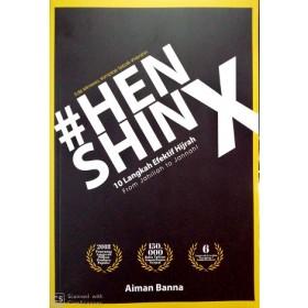 #HENSHIN X