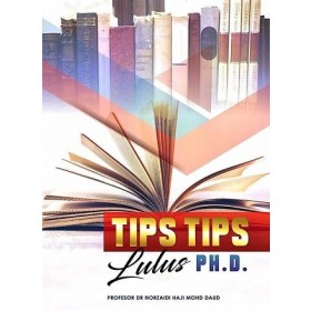 TIPS TIPS LULUS PHD
