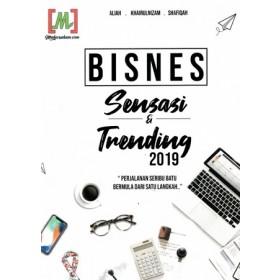 BISNES SENSASI & TRENDING 2019