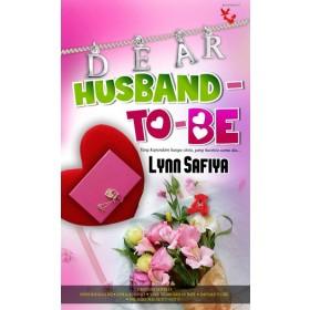 DEAR HUSBAND-TO-BE