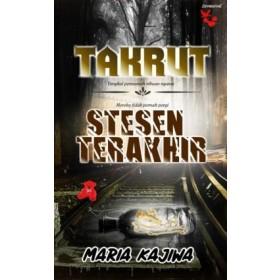 TAKRUT / STESEN TERAKHIR