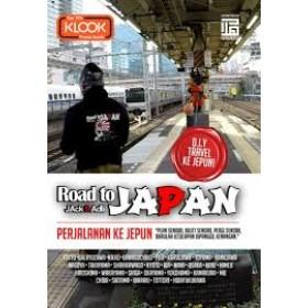 ROAD TO JAPAN (EDISI KEMASKINI)